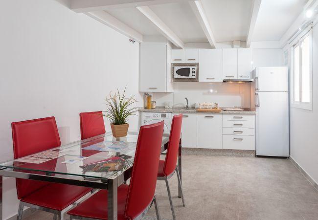 Apartamento en Cádiz - Casa C4R BULERÍA de Cádiz