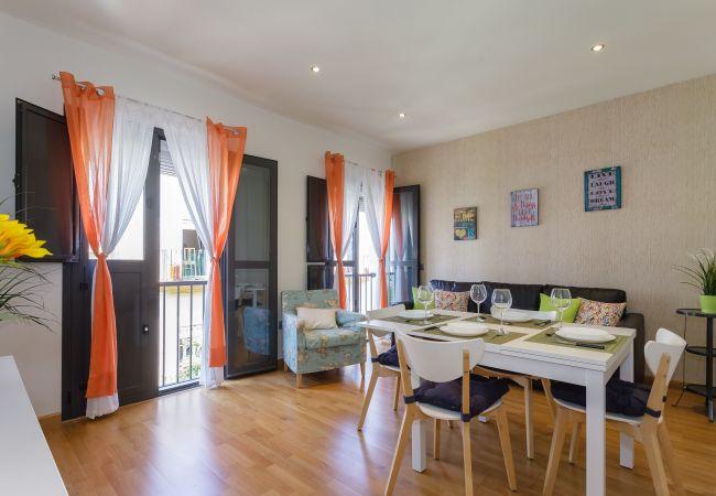 Apartamento en Cádiz - C4R La PALMA-OUT apartamento