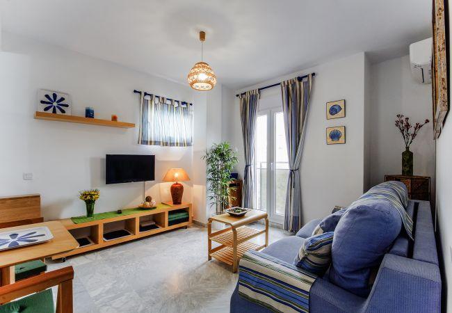 Apartamento en Cádiz - La VICTORIA HOME (Free PARKING)
