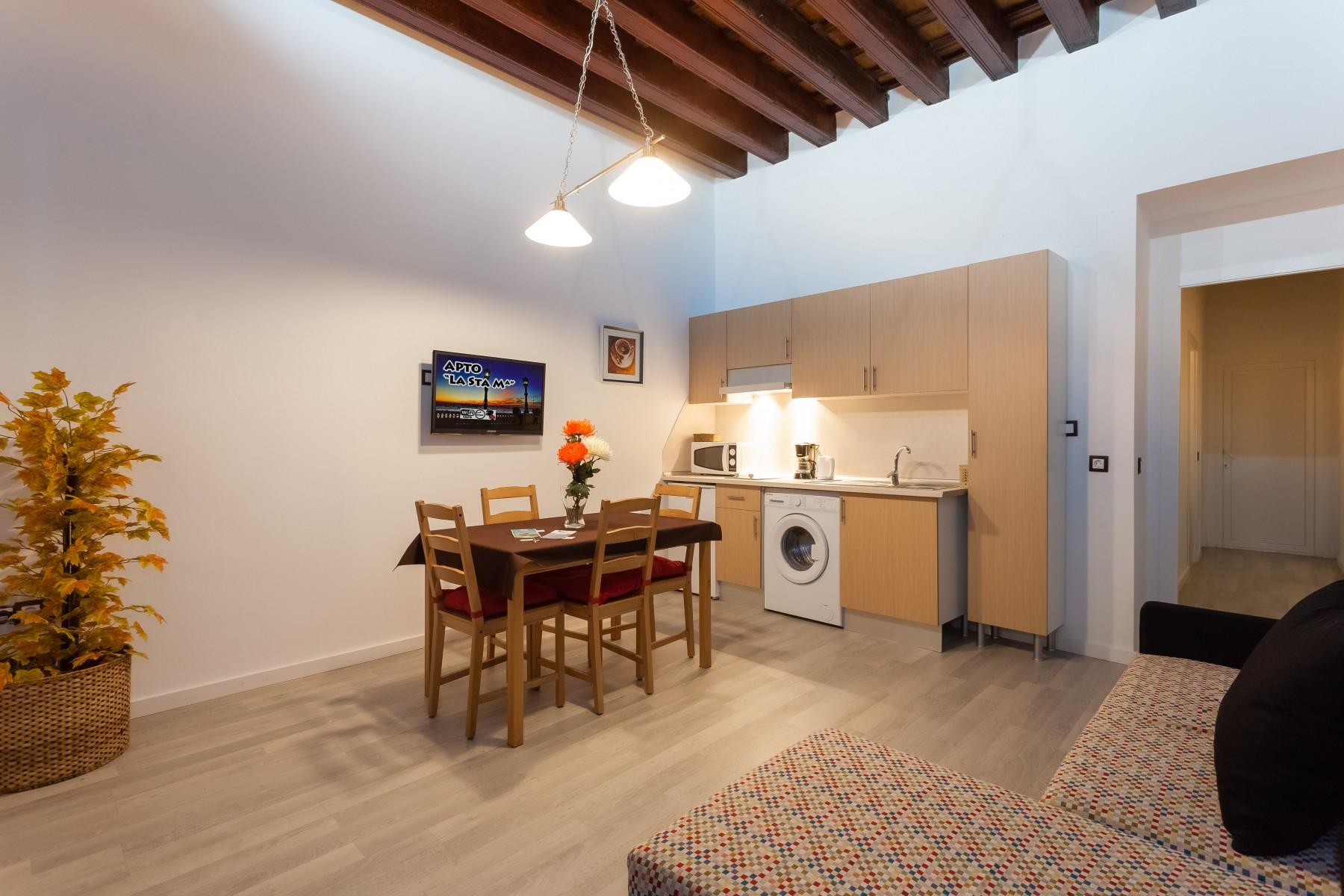 Apartamentos en c diz apartamento c4r la santa mar a - Casas de alquiler vacacional en cadiz ...
