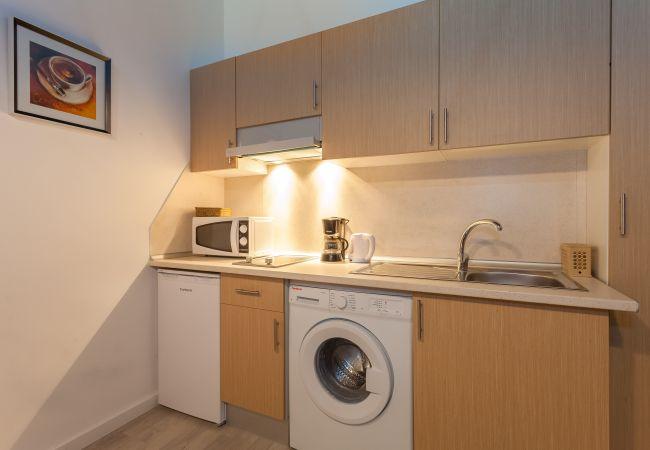Apartamento en Cádiz - Apartamento C4R La SANTA MARÍA