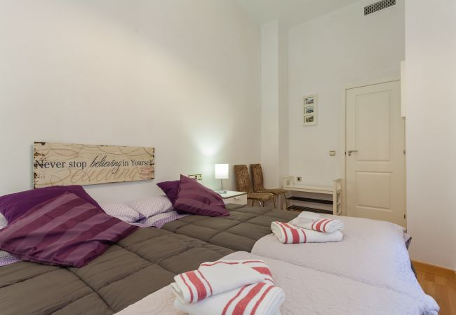 Apartamento en Cádiz - Casa ALEGRÍA de Cádiz