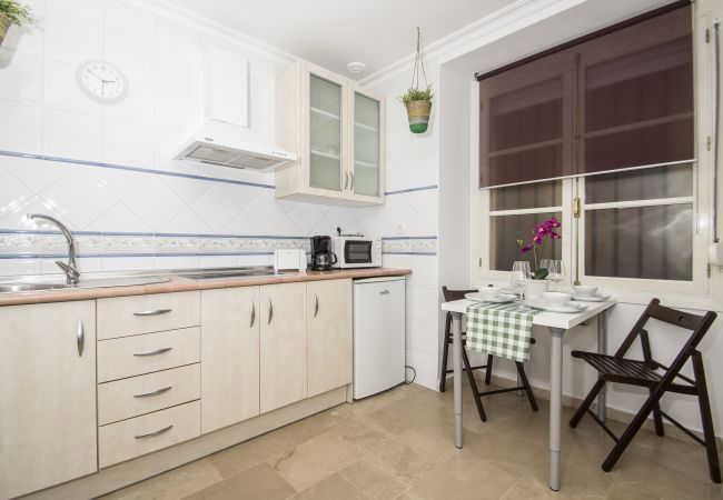 Apartamento en Cádiz - Apartamento C4R FEDUCHY-Cádiz