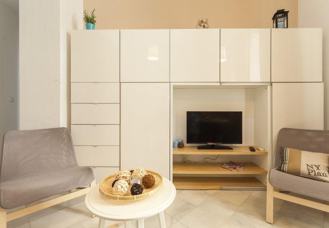 Apartamento en Cádiz - C4R El Camarote del CORSARIO