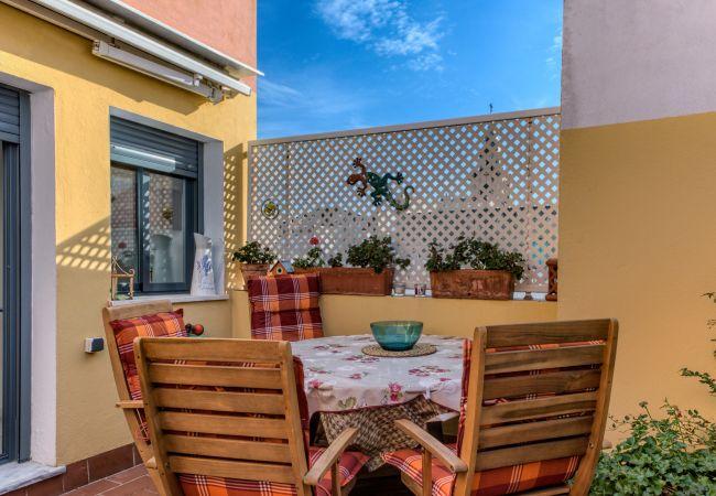 Apartamento en Cádiz - Apartamento-TORRE el MIRADOR