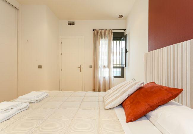 Apartamento en Cádiz - C4R La PALMA-IN apartamento (Free PARKING)
