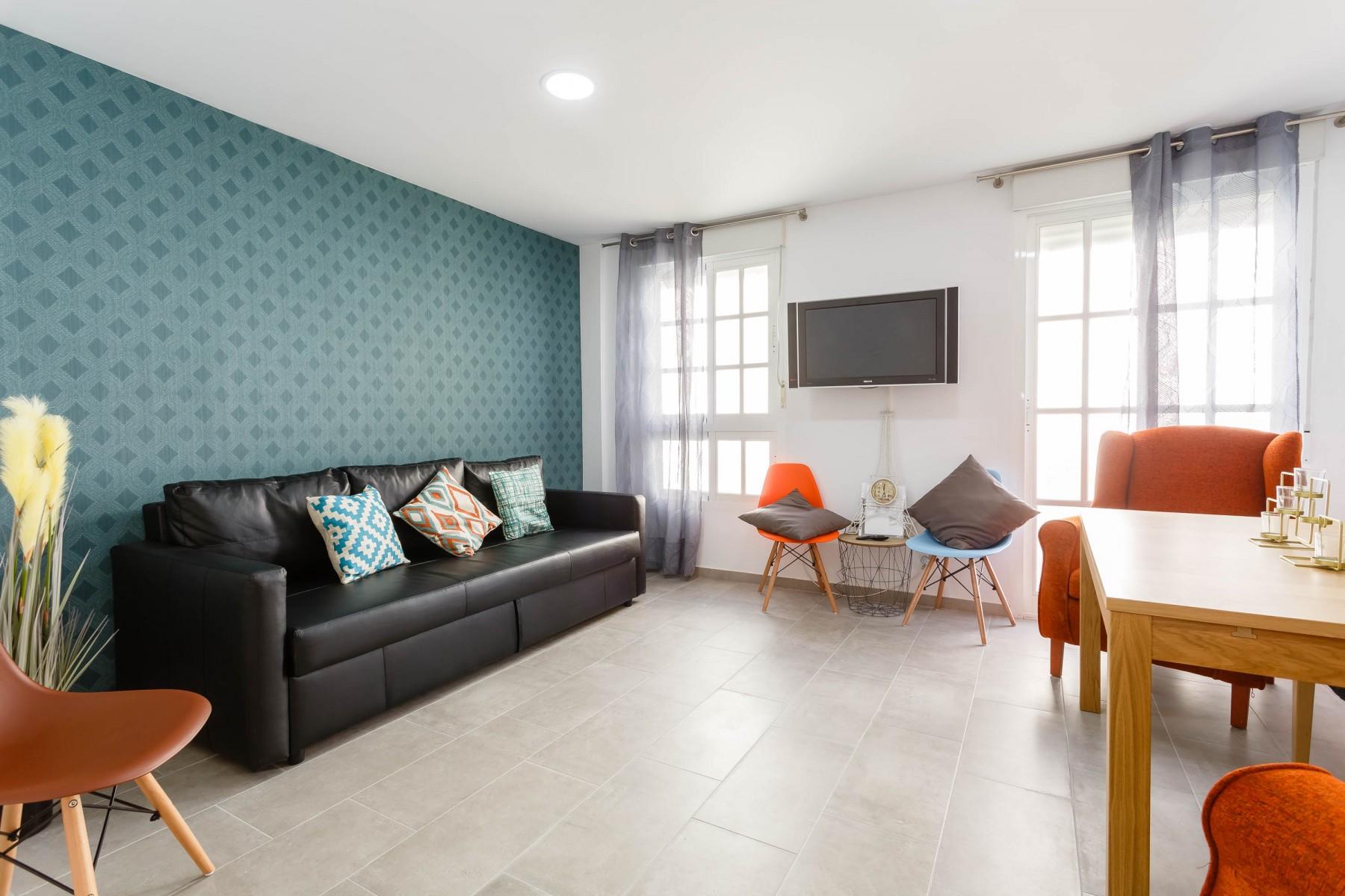 Apartamentos en Cádiz - PASACALLES Home