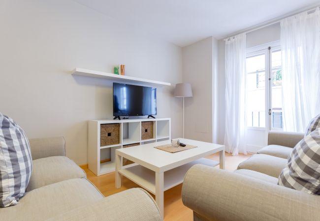 Apartamento en Cádiz - Descubridor MAGALLANES-Apartamento