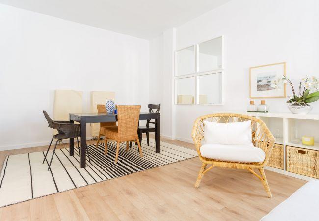 Apartamento en Cádiz - FARO Family Home