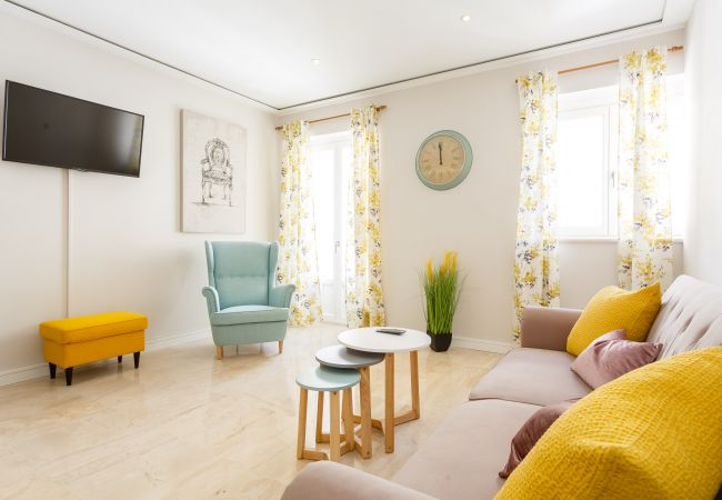 Apartamento en Cádiz - Cobijo del SABIO