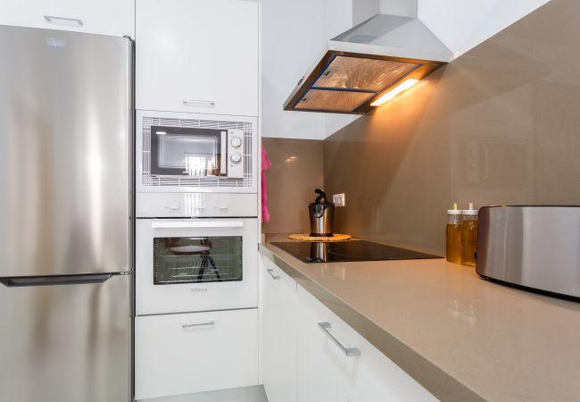 Apartamento en Cádiz - Casa TANGUILLOS de Cádiz