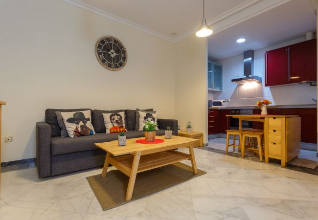 Apartamento en Cádiz - La Esquinita del SENADOR