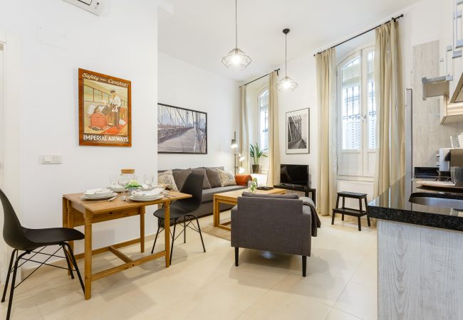Apartamento en Cádiz - Apartamento PRÍNCIPE Ingenioso