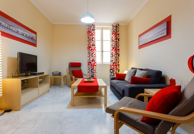Apartamento en Cádiz - Apartamento SOTO Gaditano
