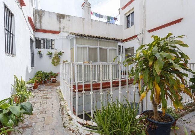 Apartamento en Cádiz - La Herencia del REGIDOR
