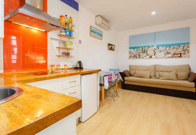 Apartamento en Cádiz - Apartamento El FANDANGO de Cádiz