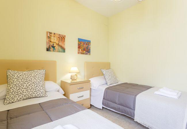 Apartamento en Cádiz - Casa La BRISA Marinera