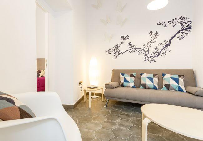 Apartamento en Cádiz - Casa-Posada Los FLAMENCOS