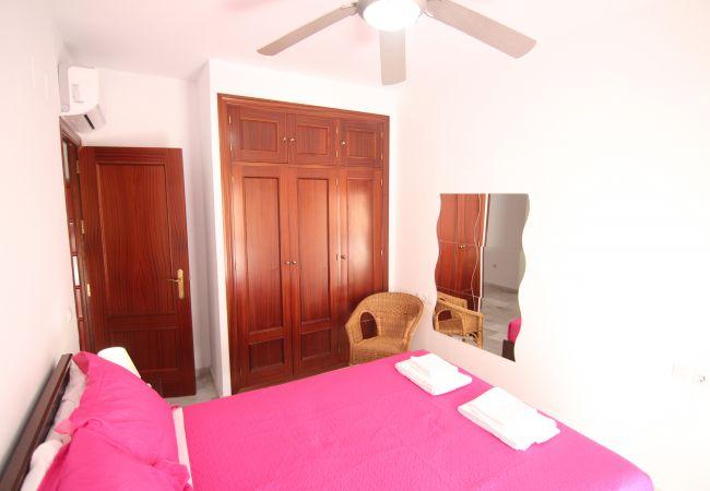 Apartamento en Cádiz - Apartamento VELADOR del Sur