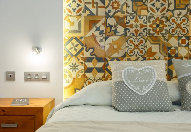 Apartamento en Cádiz - Flor de LOTO - Apartment
