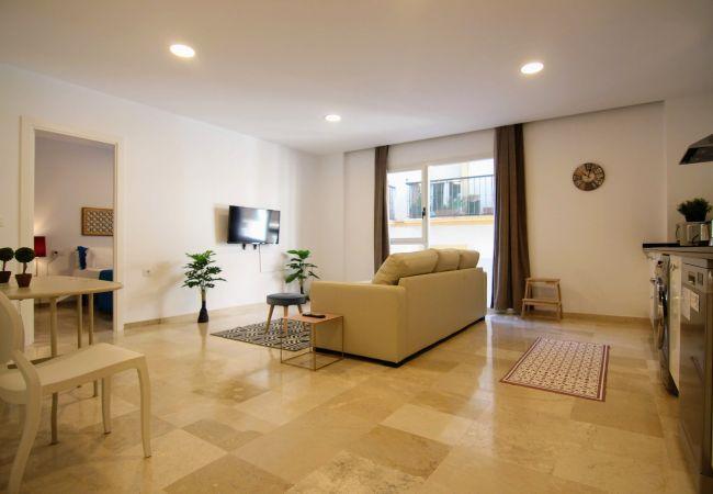 Apartamento en Cádiz - Apartamento C4R ALMIRANTE Apodaca