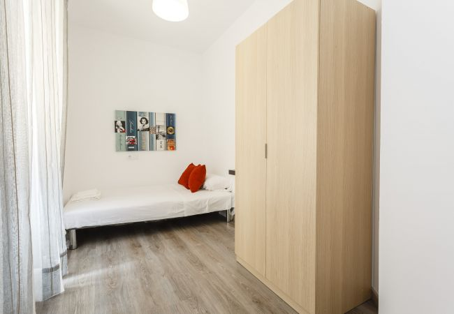 Apartamento en Cádiz - Apartamento GENTIL de Cádiz