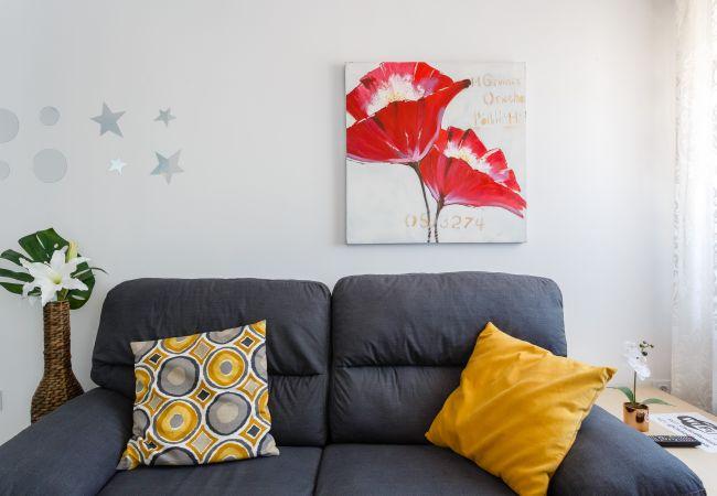 Apartamento en Cádiz - Apartamento VALIENTE de Cádiz