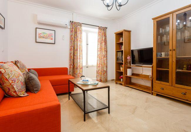 Apartamento en Cádiz - Casa COMANDANTE Filipinas