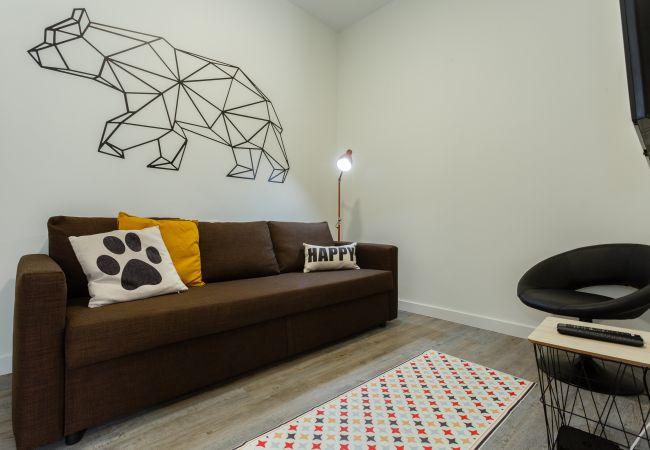 Apartamento en Cádiz - Apartamento NATURAL de Cádiz
