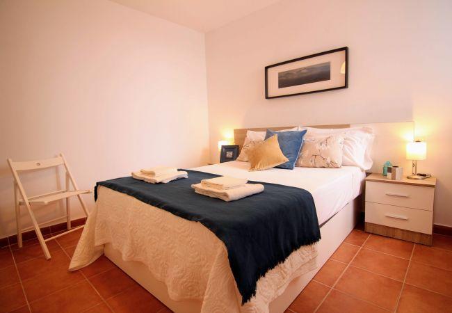 Apartamento en Cádiz - Aires de la VIÑA-Apartment