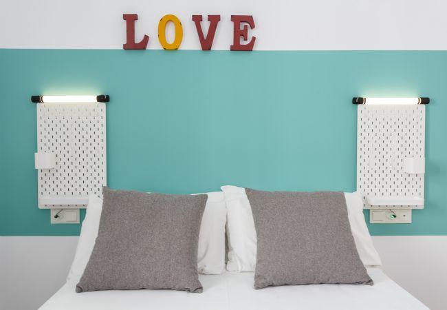 Apartamento en Cádiz - Cante VERDIALES-Apartamento