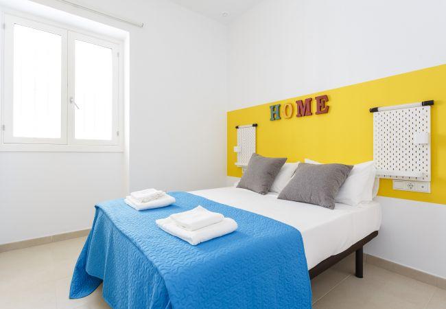 Apartamento en Cádiz - Cante MARTINETES-Apartamento