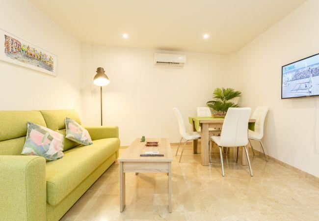 Apartamento en Cádiz - La Sorpresa del GENOVÉS