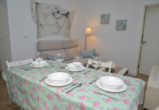 Apartamento en Cádiz - Apartamento ESTRELLA de Mar