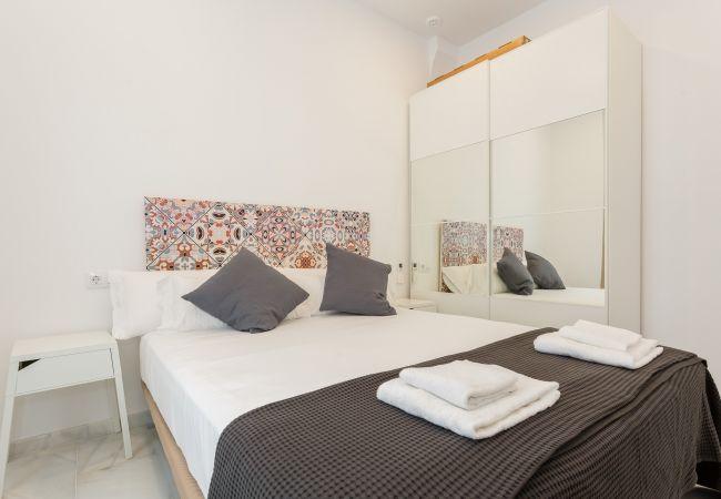 Apartamento en Cádiz - Apartamento ARTE Andaluz