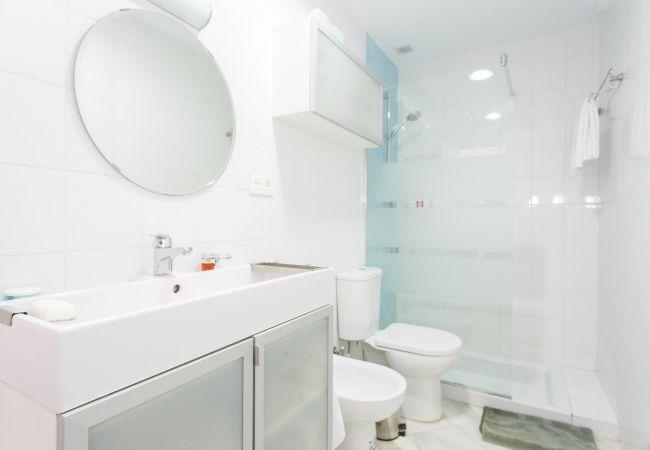 Apartamento en Cádiz - El Mirador del CAMPANARIO