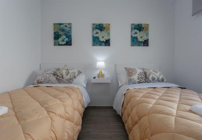 Apartamento en Cádiz - Apartamento El TESORO de la Caleta