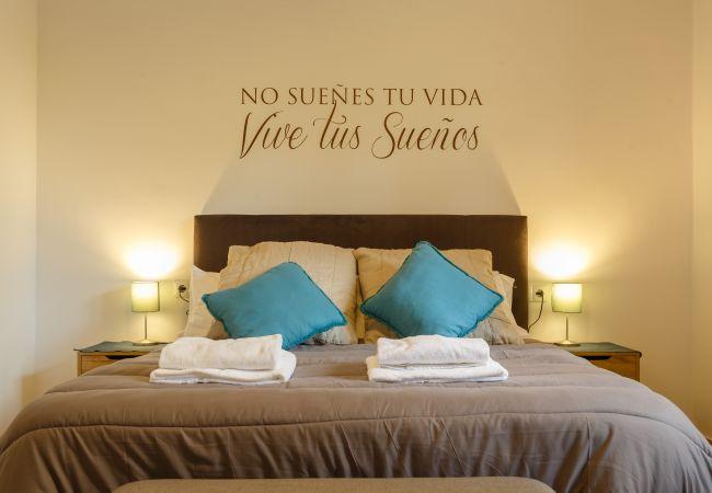 Apartamento en Cádiz - Balcones de CANDELARIA