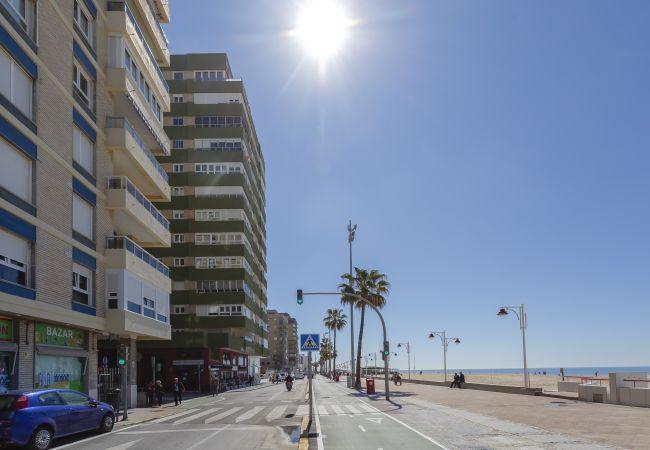 Apartamento en Cádiz - HORIZONTE Sunny Home