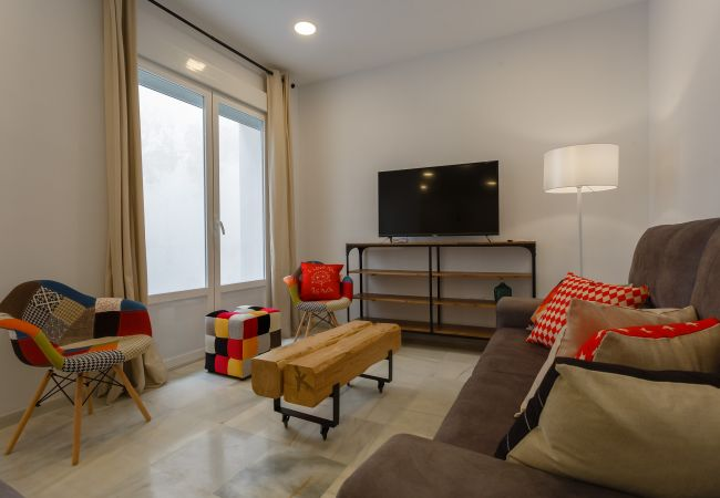 Apartamento en Cádiz - Gades-PLUS Apartment