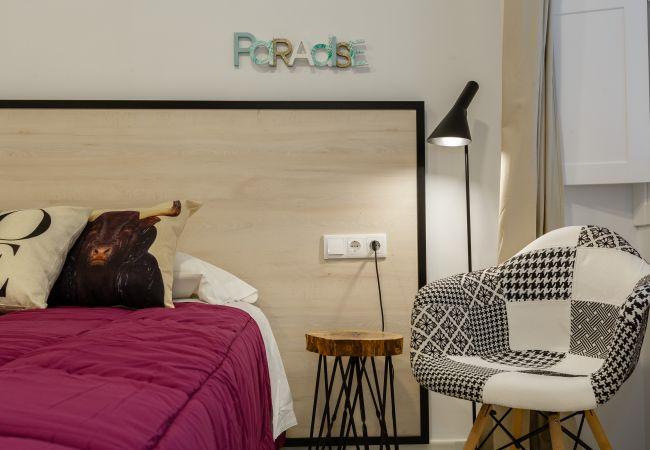 Apartamento en Cádiz - Gades-ULTRA Apartment