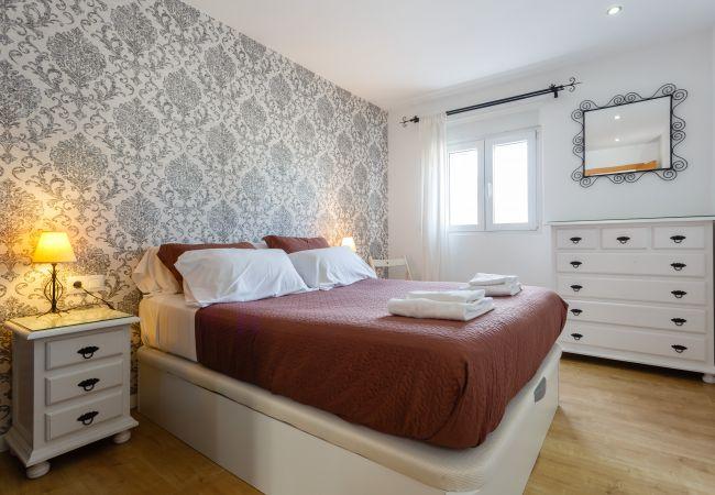 Apartamento en Cádiz - BARQUILLAS de la Caleta Home