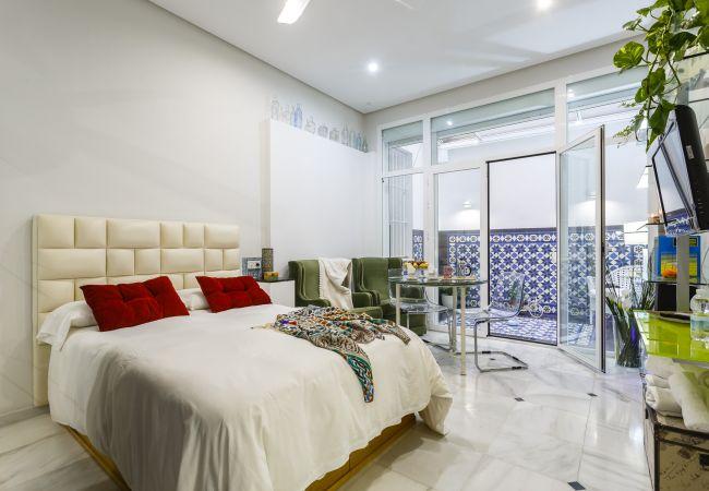 Apartamento en Jerez de la Frontera - Villamarta Studio City Center