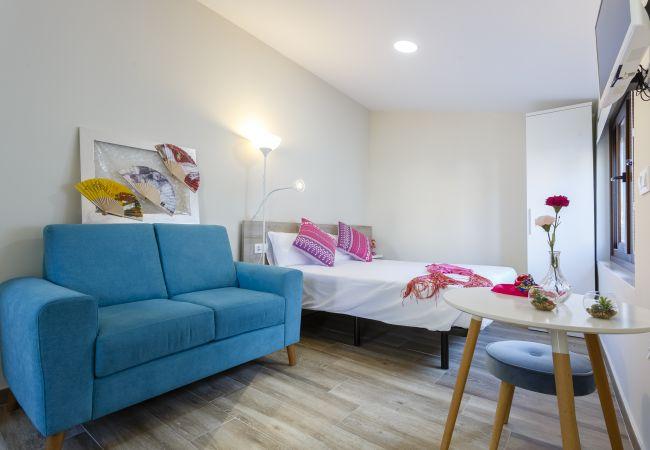 Apartamento en Jerez de la Frontera - Arenal Studio A City Center