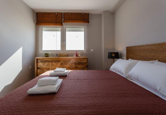 Apartamento en Cádiz - ALTAMAR Sunny Home