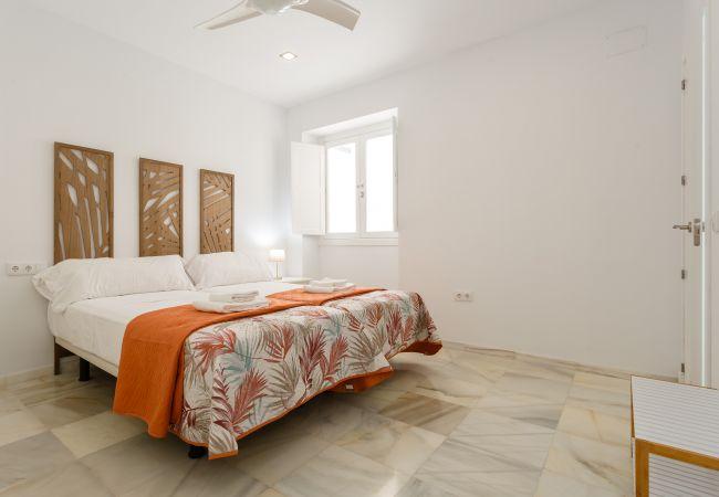 Apartamento en Cádiz - Apartamento la Pepa de ORO