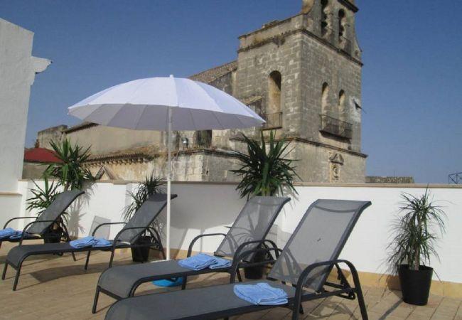 Apartamento en Jerez de la Frontera - San Lucas Palace Midtown 1