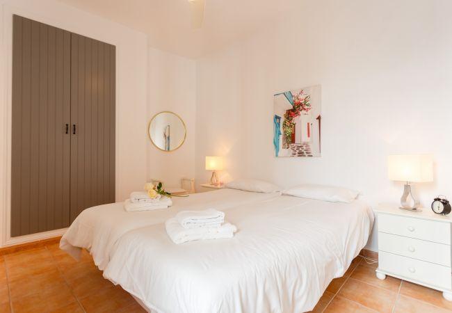 Apartamento en Jerez de la Frontera - San Lucas Palace Midtown 2