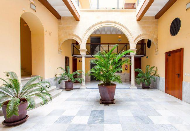 Apartamento en Jerez de la Frontera - Casa Singular Midtown