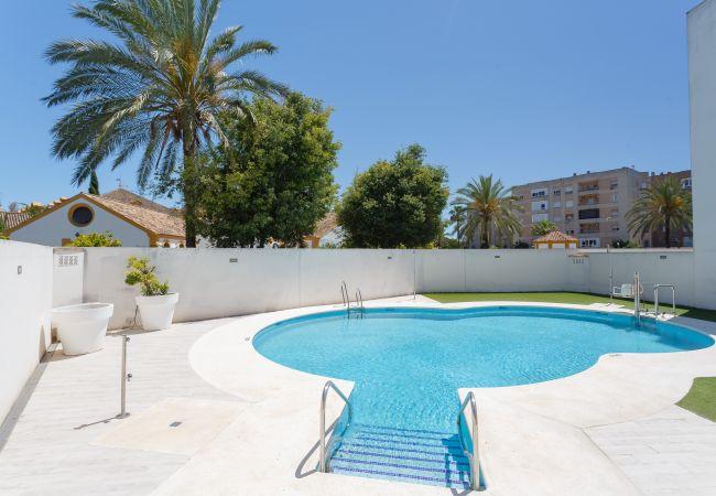 Apartamento en Jerez de la Frontera - Real Escuela Home